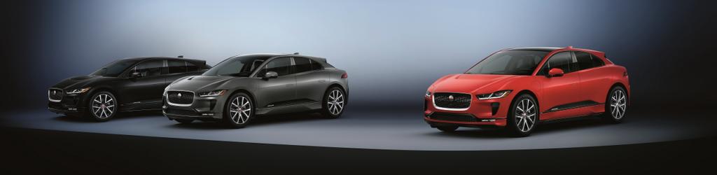 Pre-Owned Jaguar