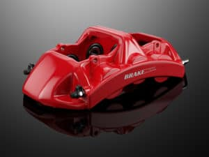 What Does a Brake Caliper Do