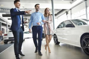 Financing a Vehicle with Jaguar Albuquerque