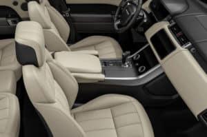 Range Rover Sport 2018 Interior >> Range Rover Sport Interior Land Rover Albuquerque Nm