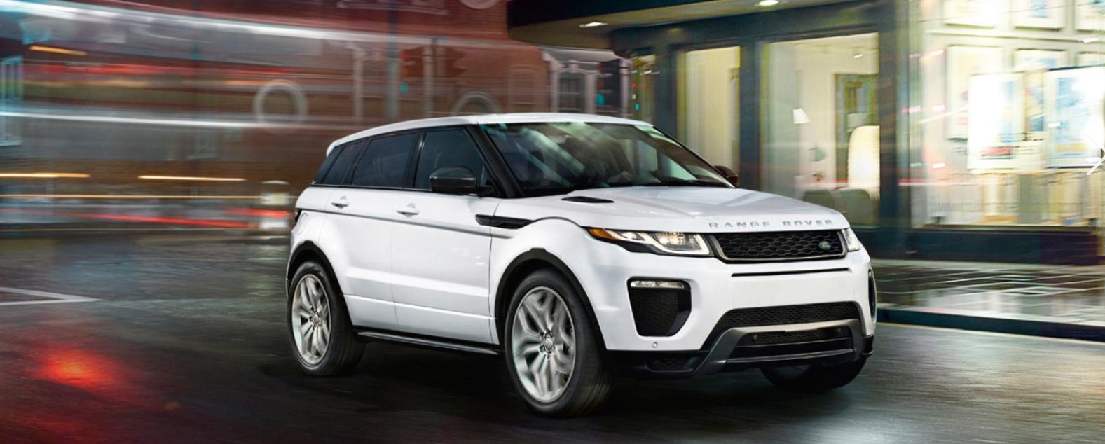2019 Range Rover Evoque Albuquerque, NM