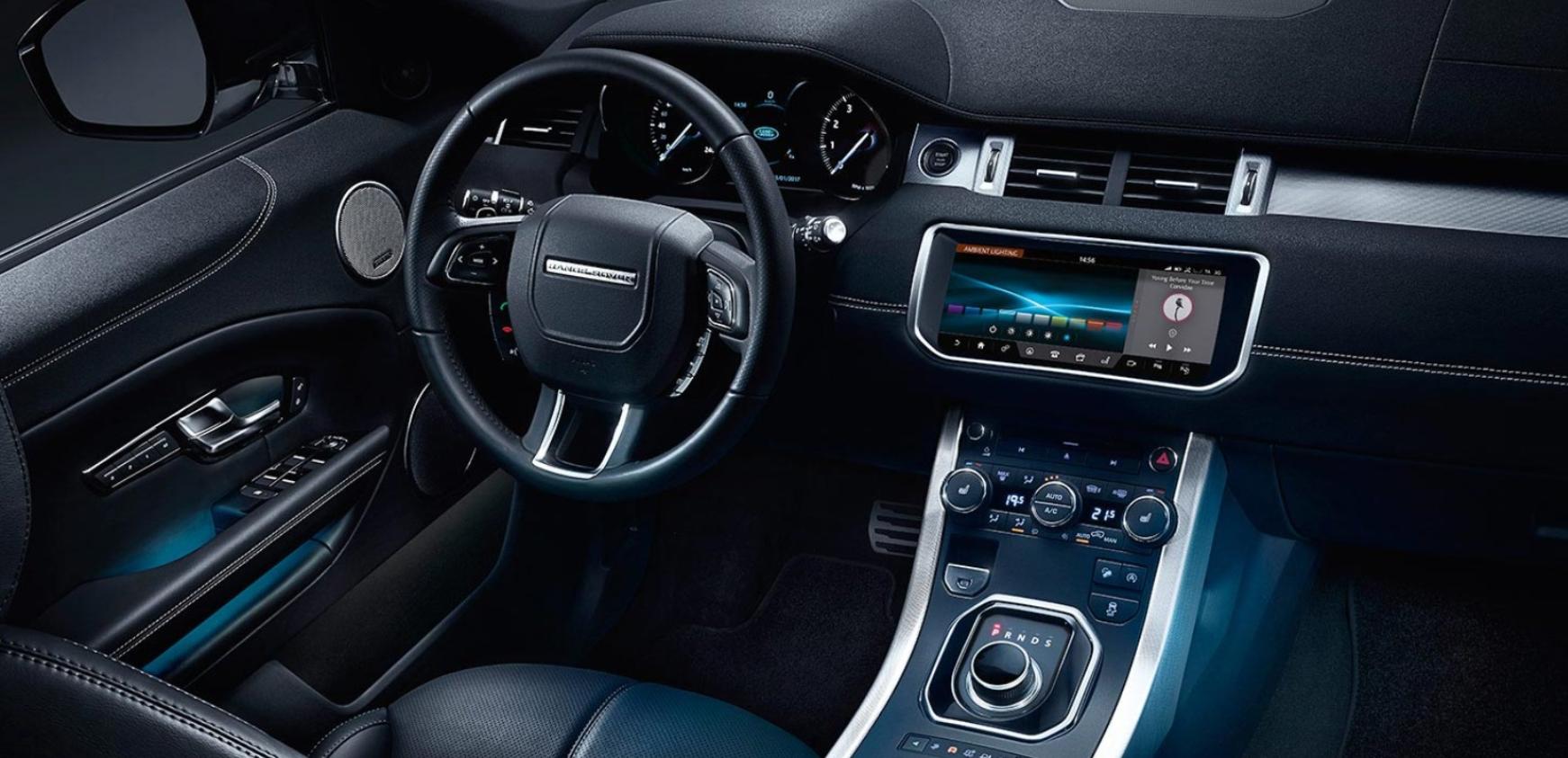 Range Rover Reliability