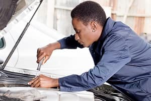 Best Land Rover Service Technicians