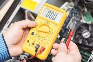 How To Check Your Car Battery Voltage Albuquerque Nm Land Rover
