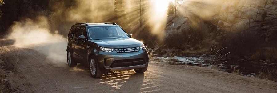 2018 Land Rover Discovery Inventory Albuquerque, NM
