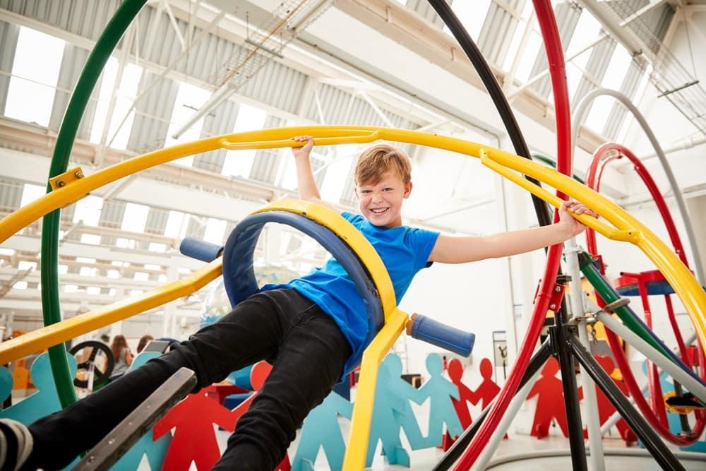 Spinning Museum