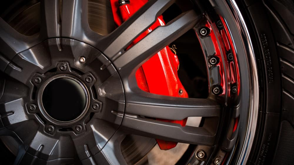 What Is a Brake Caliper?