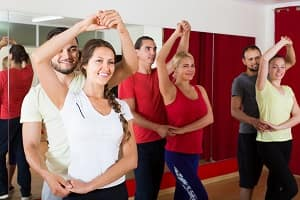Fun Dance Classes