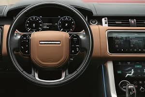 Range Rover Sport Technology Features