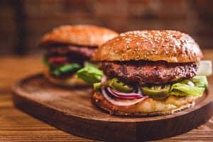 Tasty Burgers
