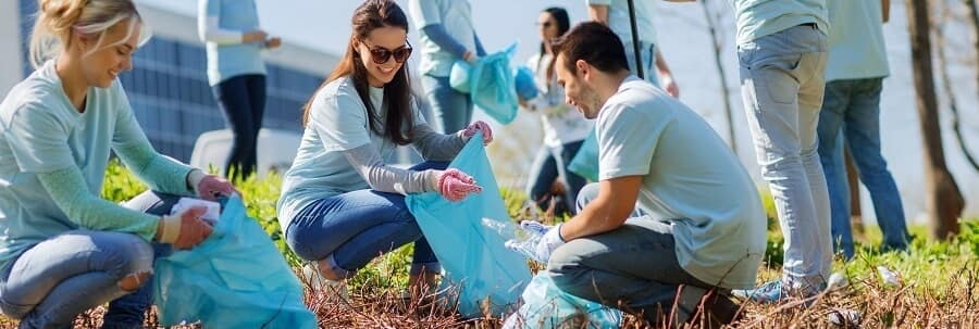 Volunteering near Albuquerque