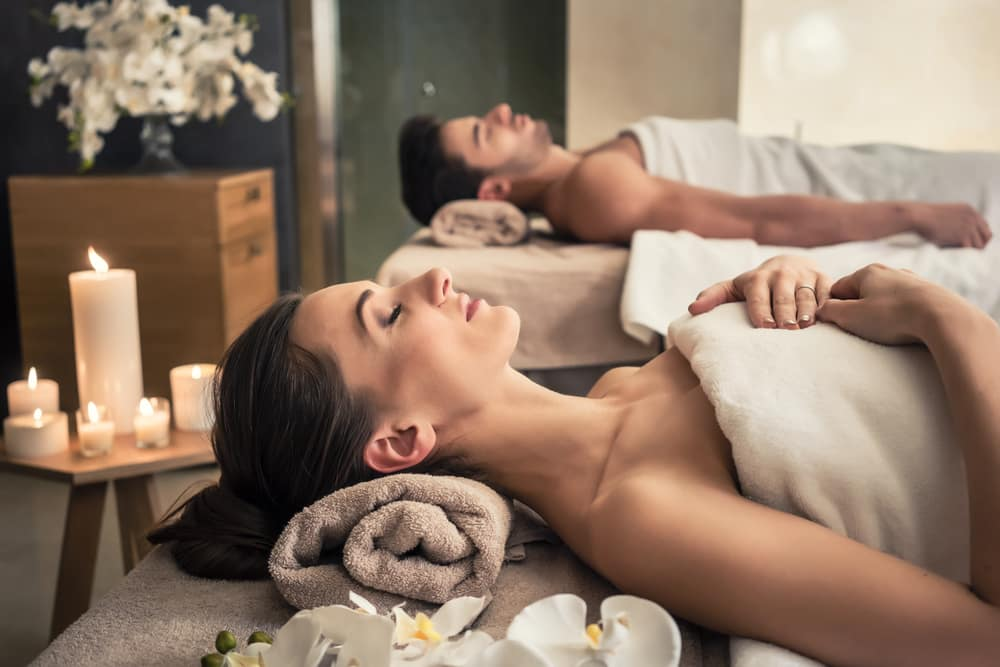 Top Spas near Albuquerque NM