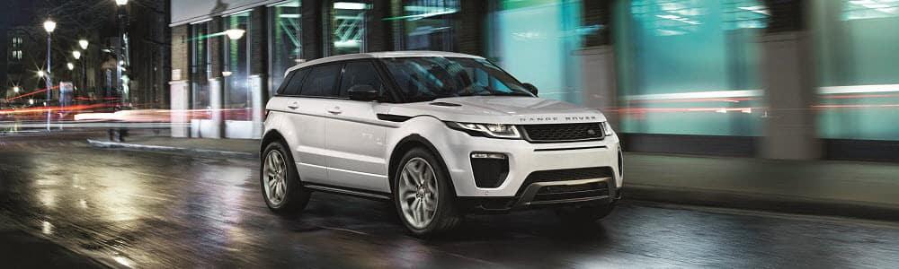 Range Rover Dealer Farmington NM