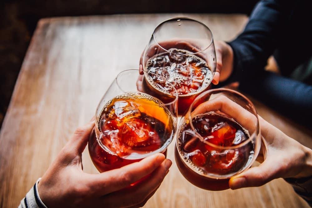 Cocktails near Albuquerque, NM