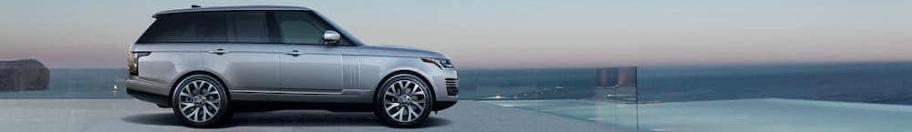 Range Rover Albuquerque NM