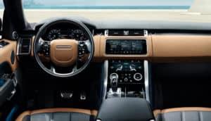 Range Rover Sport Land Rover Albuquerque NM