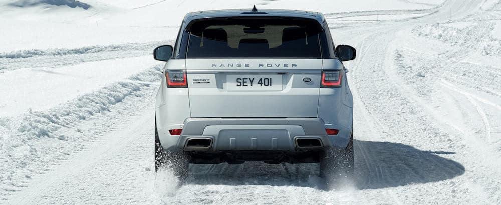 Range Rover Sport Specs Land Rover Albuquerque NM