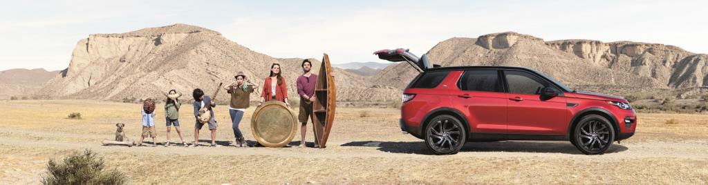 Land Rover Lease Deals near Albuquerque, NM