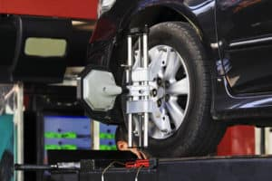 What Is a Tire Alignment?