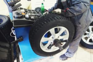 What Is a Tire Balance?