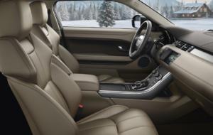 2019 Discovery vs 2019 Range Rover Sport: Technologies