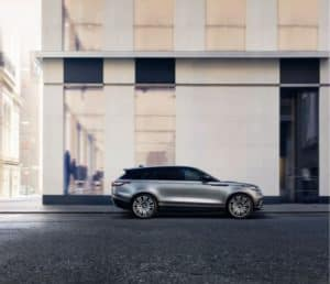 Range Rover Velar Trim Levels