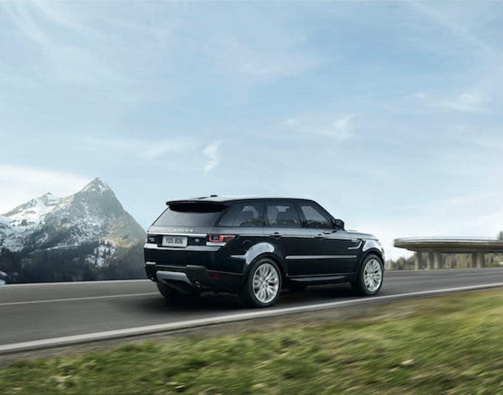 Range Rover Sport Land Rover Albuquerque