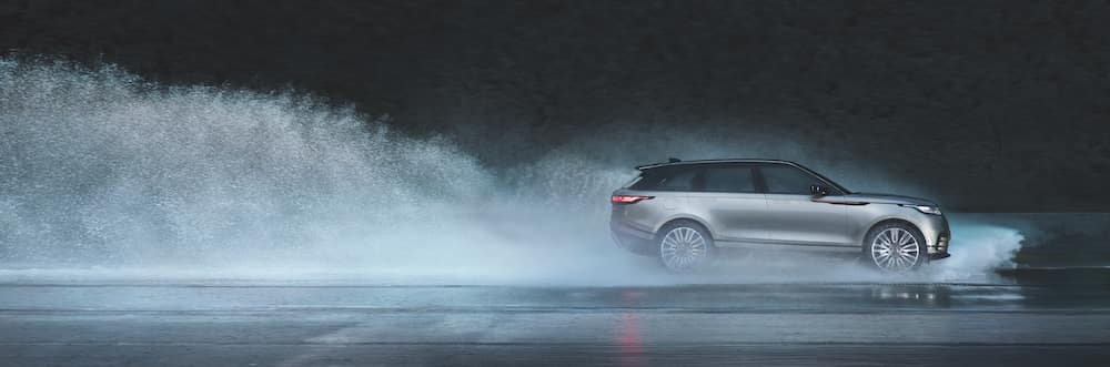 2020 Range Rover Velar Review