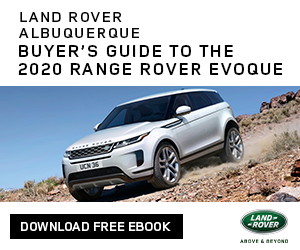 Buyer's Guide to the 2020 Range Rover Evoque