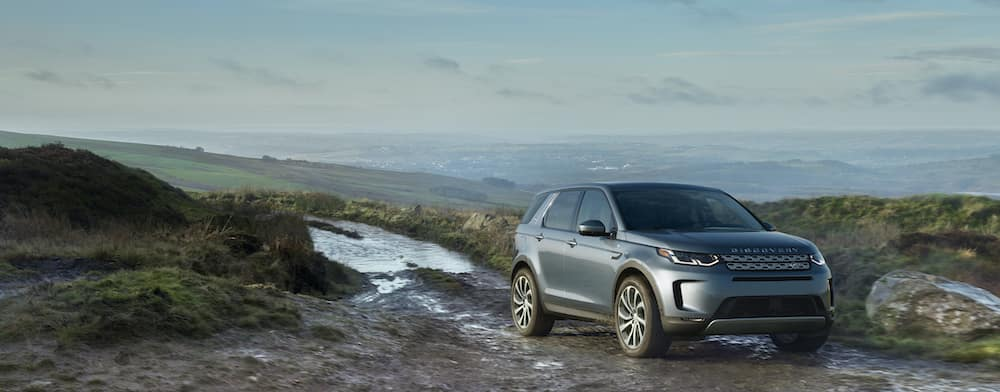 Land Rover Discovery Sport Specs