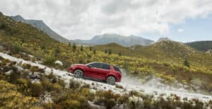 2020 Land Rover Discovery Sport Tech