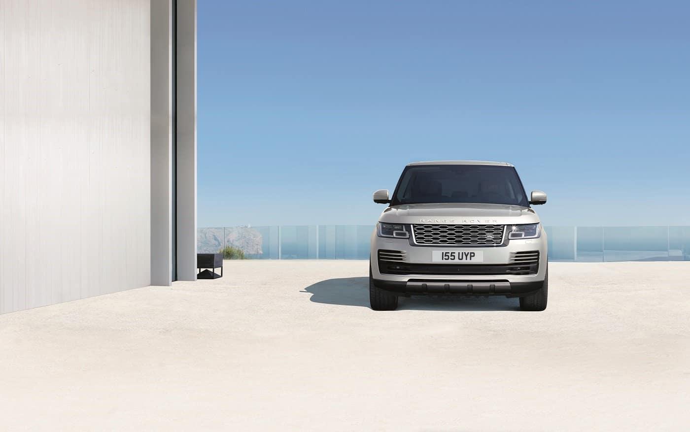 Range Rover Style
