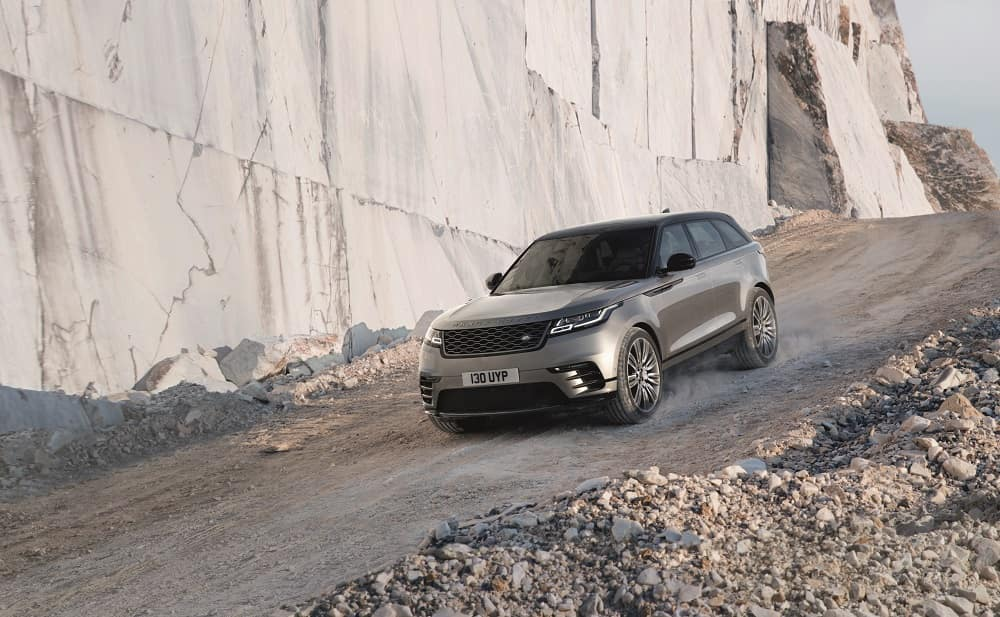 Land Rover Velar for Lease