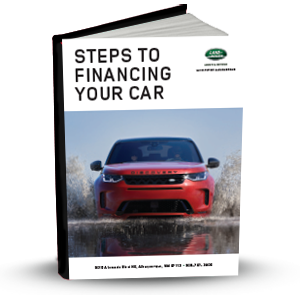 Steps to Financing Your Car