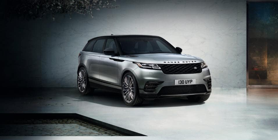 Range Rover Velar reviews
