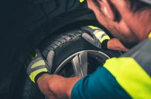 How often should you rotate your car's tires