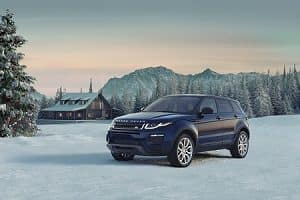 range rover dealer santa fe nm