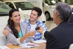 Financing For Your Used Car