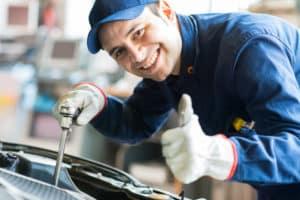 Expert Service at Land Rover Santa Fe NM