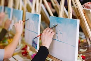 Various Art Classes Santa Fe