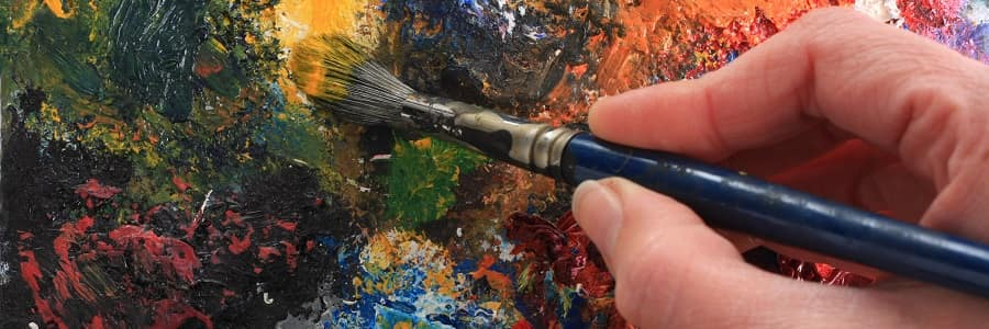 Art Classes in Santa Fe