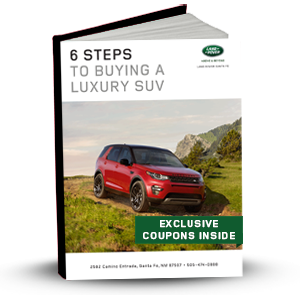 6 Steps to Buying Luxury SUV