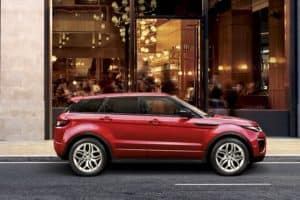 Steps to Leasing a Land Rover in Santa Fe NM