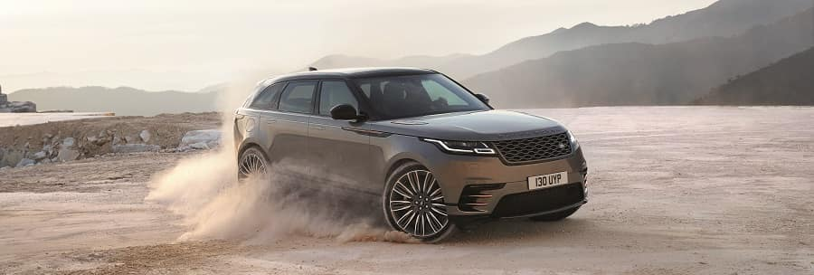2018 Range Rover Velar for Sale in Las Vegas