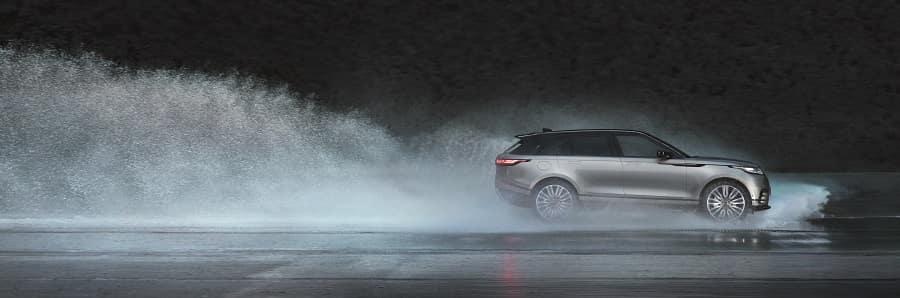 Range Rover santa fe nm