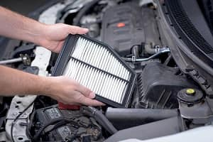 Air Filter for Your Car
