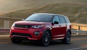Range Rover Sport Reliability