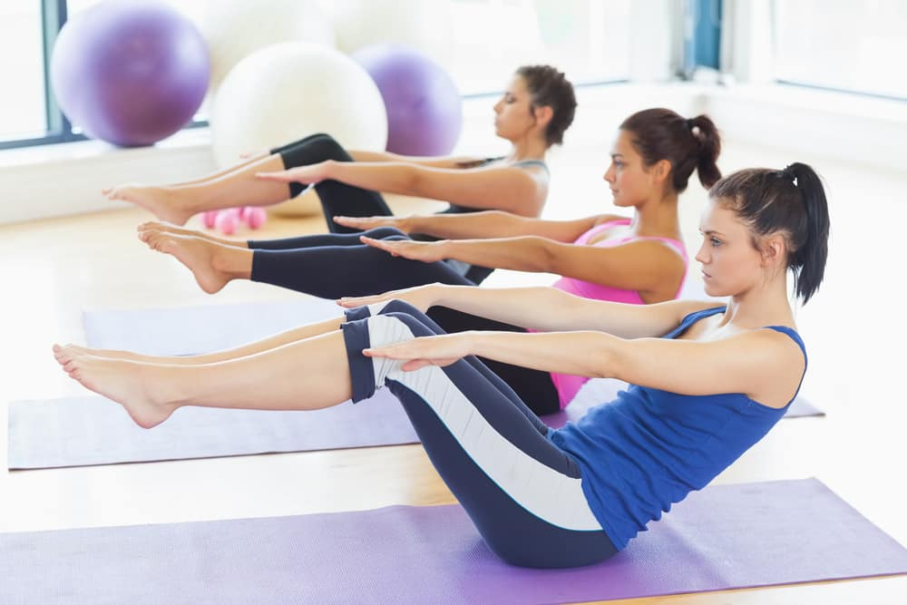 The Best Pilates Near Santa Fe NM