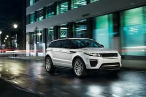Lease Offers for Land Rover Models