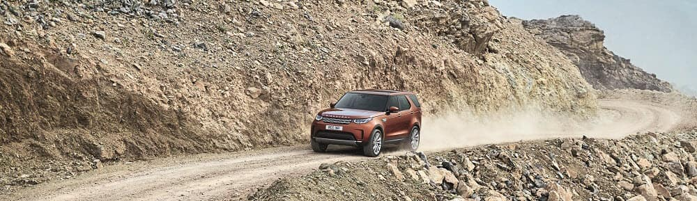 Land Rover Lease Deals near Me